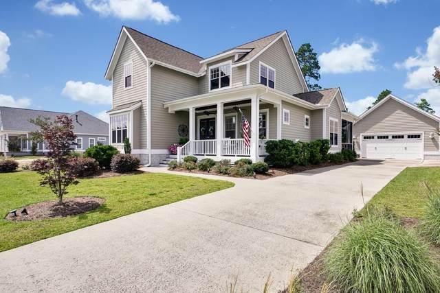 1372 Cross Water Circle, Leland, NC 28451 (MLS #100223948) :: Coldwell Banker Sea Coast Advantage