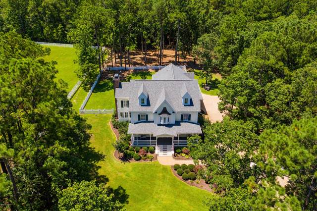 1018 Peterson Place, Wilmington, NC 28411 (MLS #100224113) :: The Keith Beatty Team
