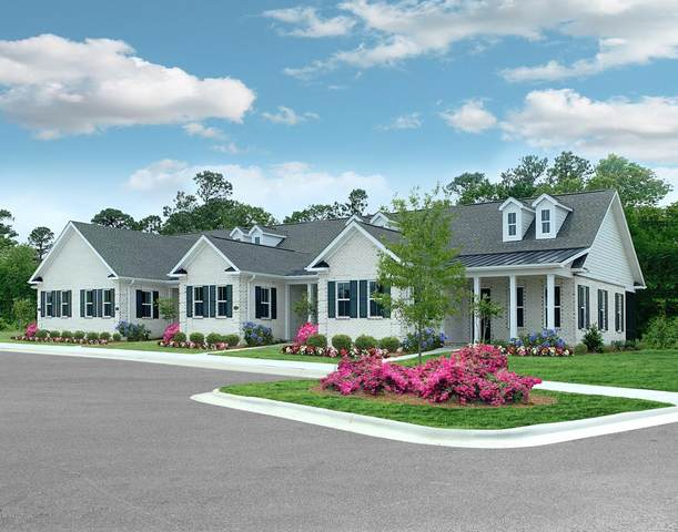 4422 Bannock Circle, Wilmington, NC 28409 (MLS #100224145) :: RE/MAX Elite Realty Group