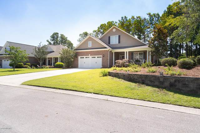 8746 New Forest Drive, Wilmington, NC 28411 (MLS #100224156) :: The Bob Williams Team