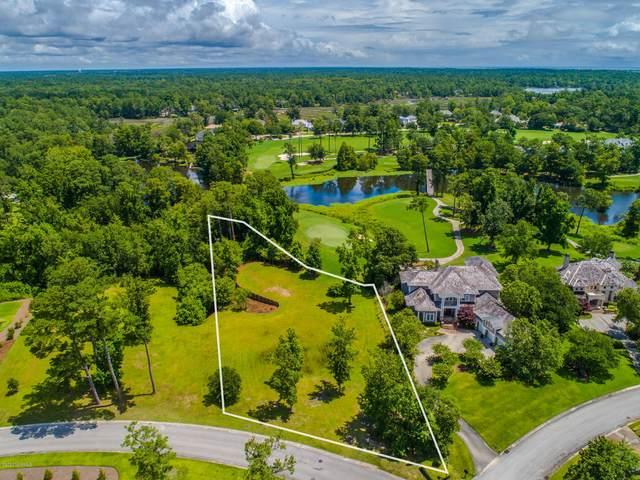 317 Fair Lakes Drive, Wilmington, NC 28405 (MLS #100224163) :: Courtney Carter Homes