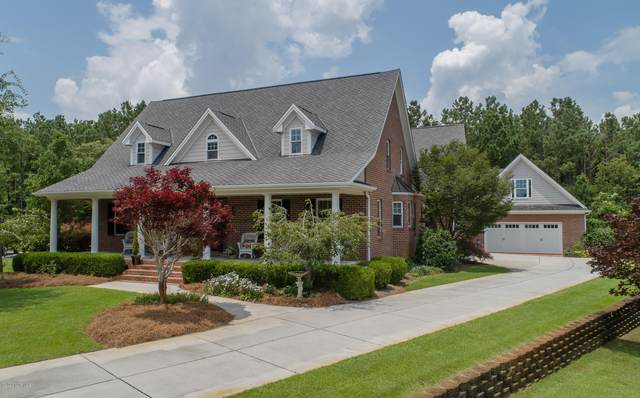 206 Hatteras Court, Hampstead, NC 28443 (MLS #100224261) :: Berkshire Hathaway HomeServices Hometown, REALTORS®