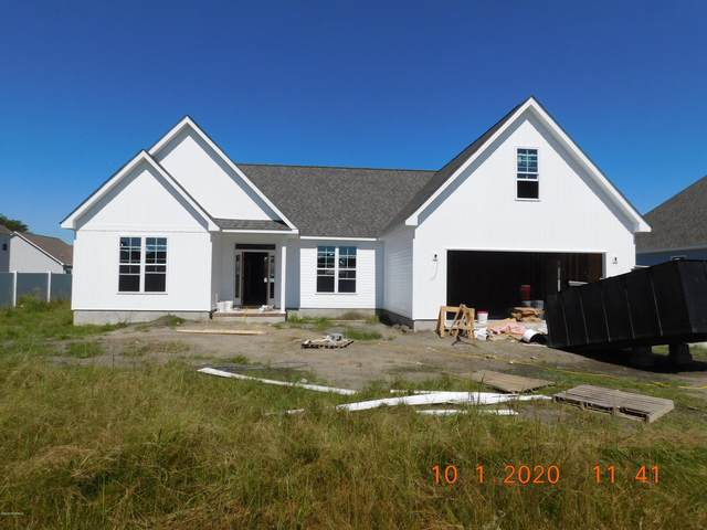 112 Paddle Trail Lane, Swansboro, NC 28584 (MLS #100224274) :: Berkshire Hathaway HomeServices Hometown, REALTORS®