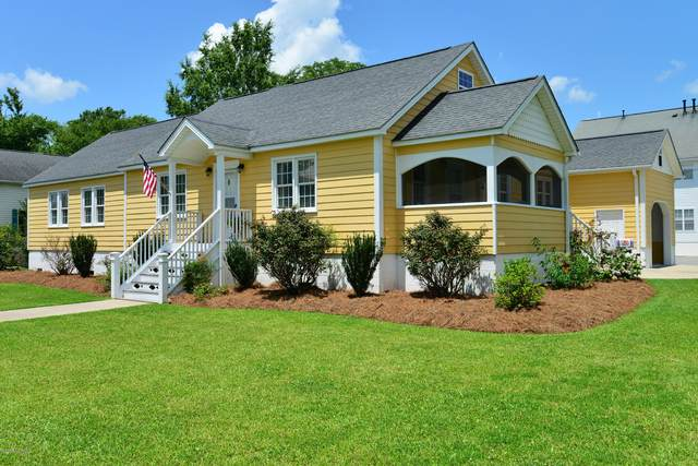 489 E Water Street, Belhaven, NC 27810 (MLS #100224345) :: Vance Young and Associates