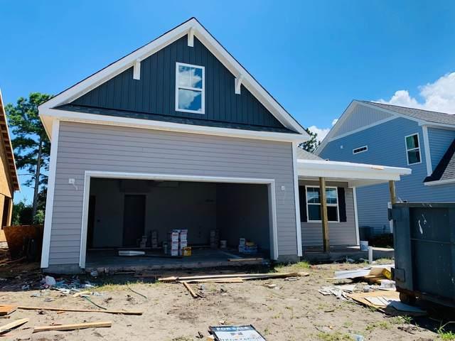 6257 Sweet Gum Drive, Wilmington, NC 28409 (MLS #100224428) :: David Cummings Real Estate Team