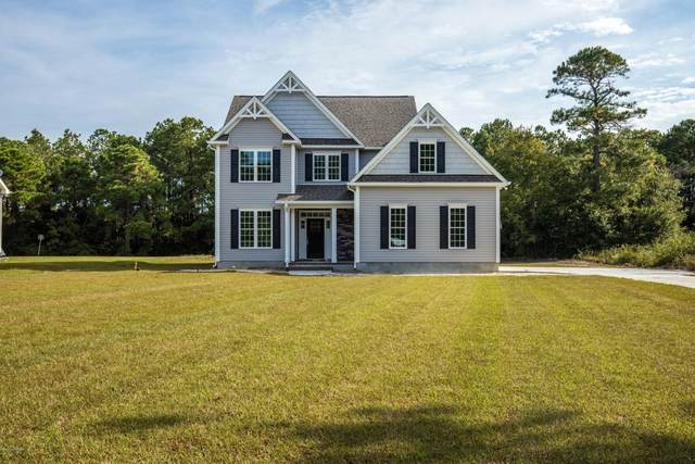 204 Quailwood Court, Cape Carteret, NC 28584 (MLS #100224450) :: Thirty 4 North Properties Group