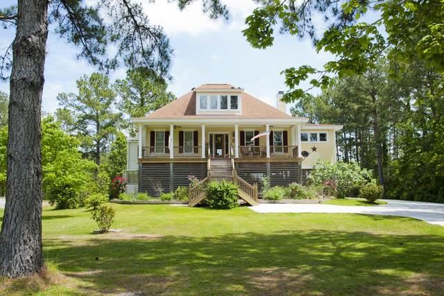 343 Silver Acres Road, Merritt, NC 28556 (MLS #100224627) :: Carolina Elite Properties LHR