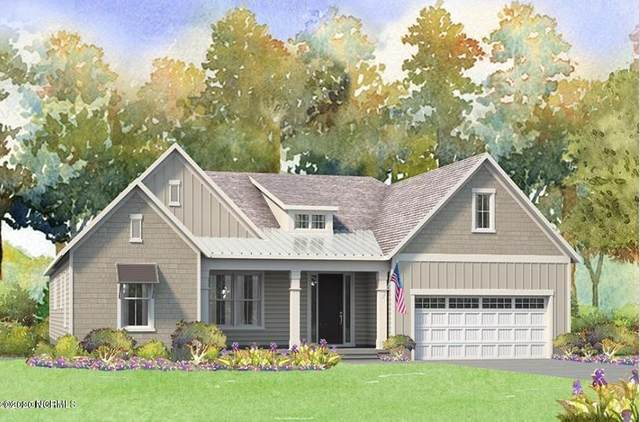 47 Camden Trail, Hampstead, NC 28443 (MLS #100224649) :: Thirty 4 North Properties Group