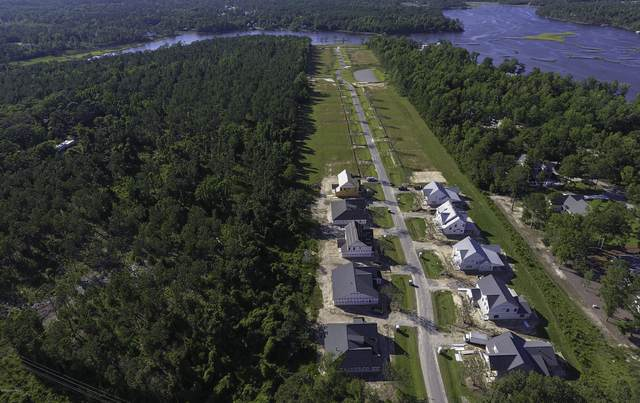 71 Camden Trail, Hampstead, NC 28443 (MLS #100224653) :: Coldwell Banker Sea Coast Advantage