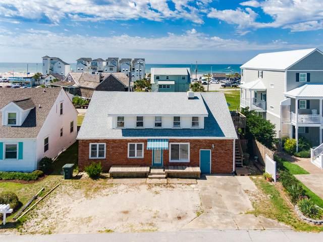 111 W Terminal Boulevard, Atlantic Beach, NC 28512 (MLS #100224684) :: Barefoot-Chandler & Associates LLC