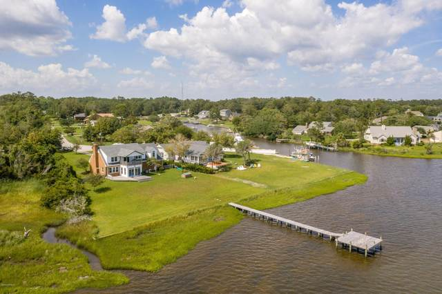 323 Brook Lane, Newport, NC 28570 (MLS #100224775) :: RE/MAX Essential