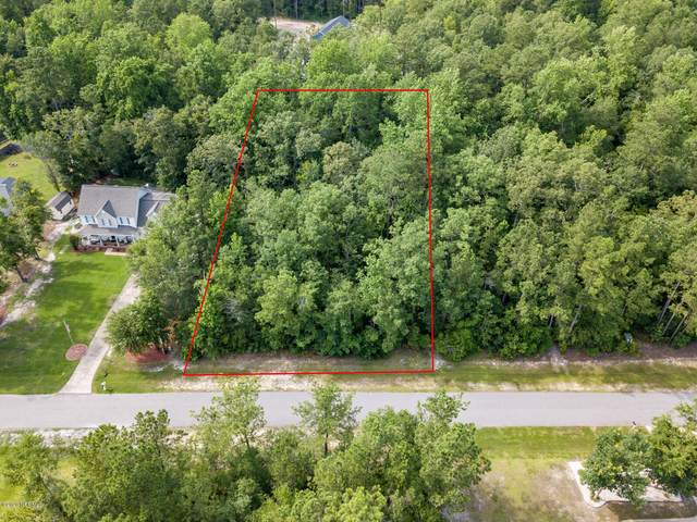 7122 Jennings Road NE, Leland, NC 28451 (MLS #100224837) :: Stancill Realty Group