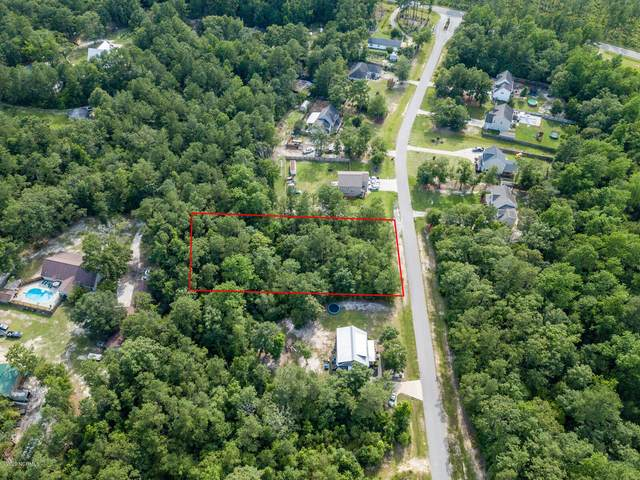7121 Jennings Road NE, Leland, NC 28451 (MLS #100224839) :: Stancill Realty Group