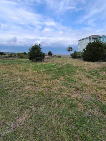 1340 Ocean Blvd West Boulevard W, Holden Beach, NC 28462 (MLS #100225003) :: The Oceanaire Realty