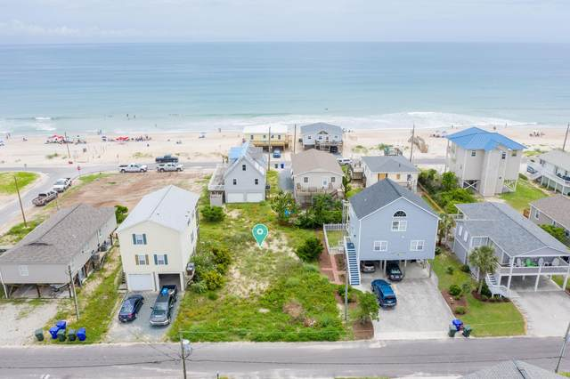 1422 N Topsail Drive, Surf City, NC 28445 (MLS #100225018) :: Vance Young and Associates