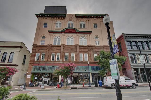 21 N Front Street 4A, Wilmington, NC 28401 (MLS #100225076) :: CENTURY 21 Sweyer & Associates