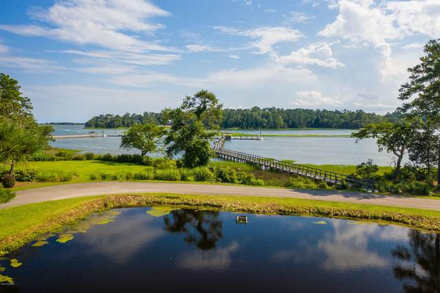 1013 Windlea Run, Wilmington, NC 28409 (MLS #100225077) :: The Oceanaire Realty