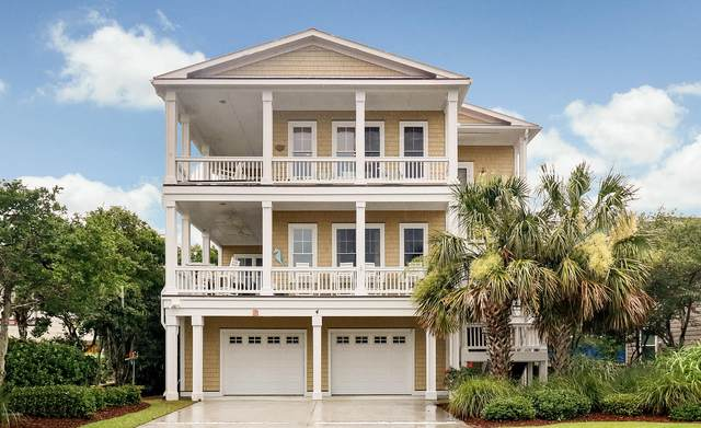4 Heron Street B, Wrightsville Beach, NC 28480 (MLS #100225100) :: Thirty 4 North Properties Group