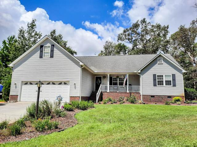 5271 Walden Court SE, Southport, NC 28461 (MLS #100225132) :: Vance Young and Associates