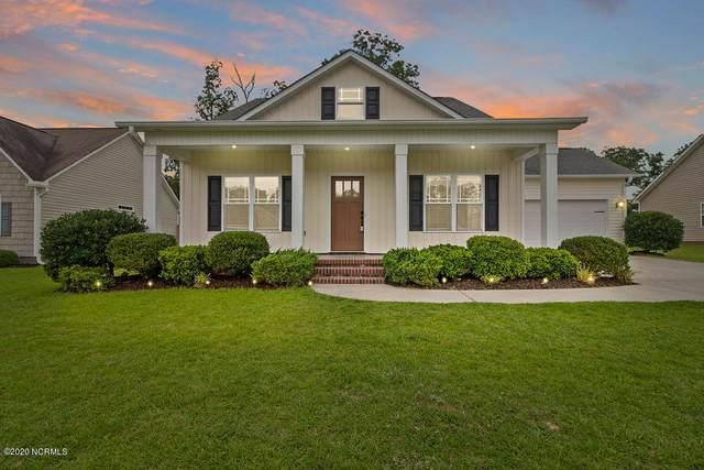 102 Pecan Ridge Drive, New Bern, NC 28562 (MLS #100225133) :: Berkshire Hathaway HomeServices Prime Properties