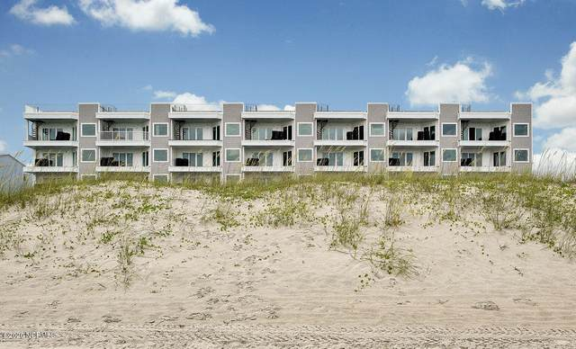 201 Carolina Beach Avenue S #401, Carolina Beach, NC 28428 (MLS #100225186) :: Thirty 4 North Properties Group
