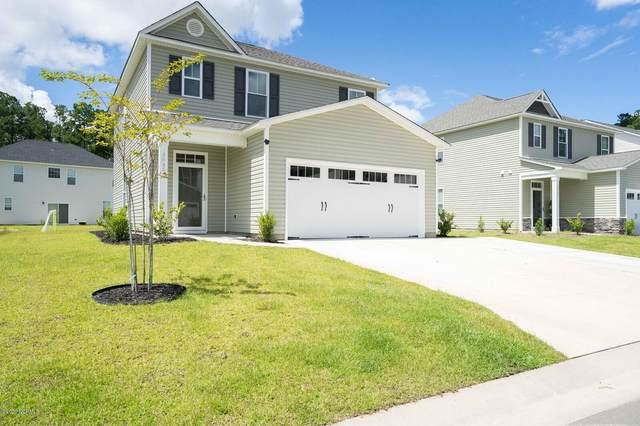 3085 Dagger Drive NE, Leland, NC 28451 (MLS #100225187) :: CENTURY 21 Sweyer & Associates