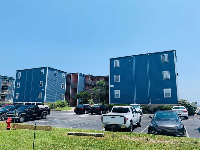 2174 New River Inlet Road #284, North Topsail Beach, NC 28460 (MLS #100225211) :: RE/MAX Elite Realty Group