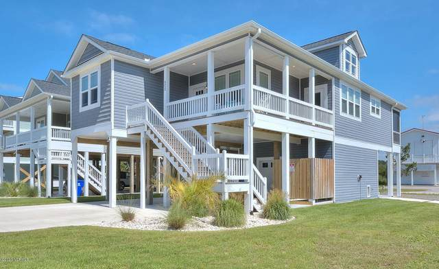 117 SW 24th Street, Oak Island, NC 28465 (MLS #100225364) :: The Cheek Team