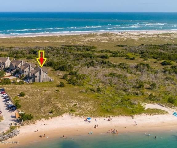 2139 Ocean Boulevard A, Topsail Beach, NC 28445 (MLS #100225458) :: The Oceanaire Realty