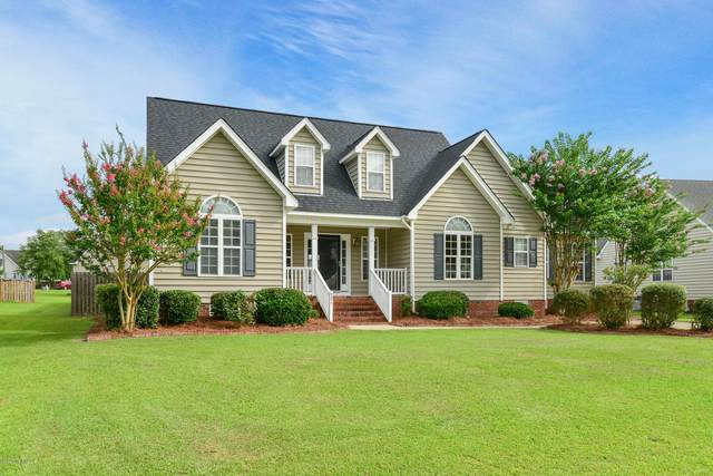 771 Edenbrook Drive, Winterville, NC 28590 (MLS #100225459) :: The Tingen Team- Berkshire Hathaway HomeServices Prime Properties
