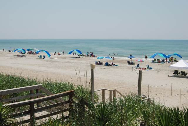 283 Salter Path Road #115, Pine Knoll Shores, NC 28512 (MLS #100225536) :: Destination Realty Corp.