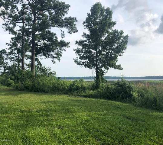137 Deepwater Drive, Stella, NC 28582 (MLS #100225553) :: Thirty 4 North Properties Group