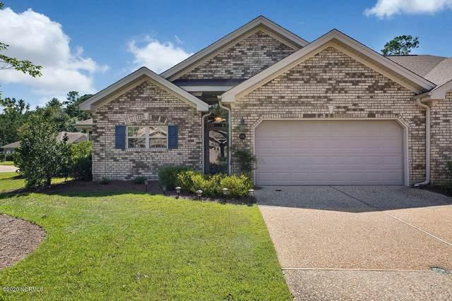 1128 Lillibridge Drive, Leland, NC 28451 (MLS #100225617) :: Carolina Elite Properties LHR