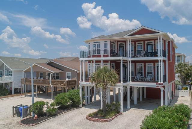 373 E First Street, Ocean Isle Beach, NC 28469 (MLS #100225664) :: Carolina Elite Properties LHR