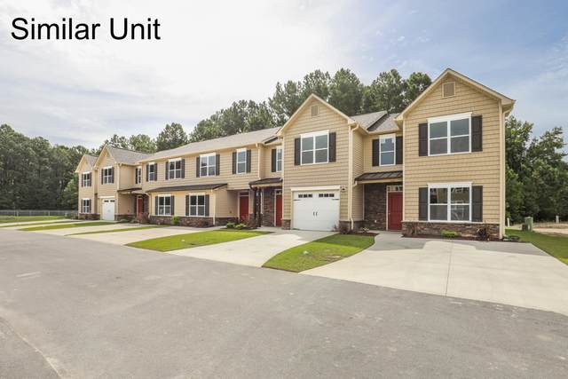 309 Glenellen Loop Road, Midway Park, NC 28544 (MLS #100225777) :: The Chris Luther Team