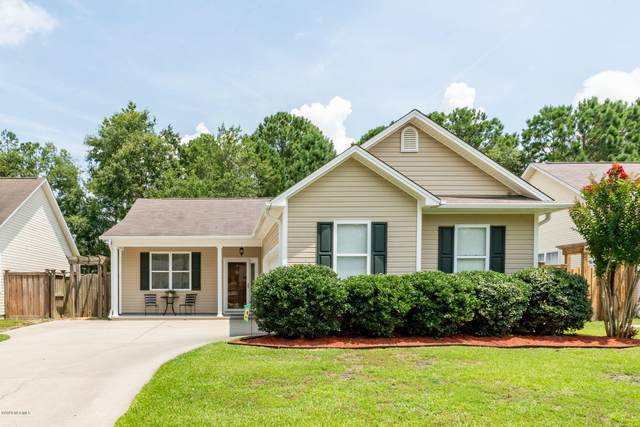 9396 Night Harbor Drive, Leland, NC 28451 (MLS #100225781) :: Thirty 4 North Properties Group