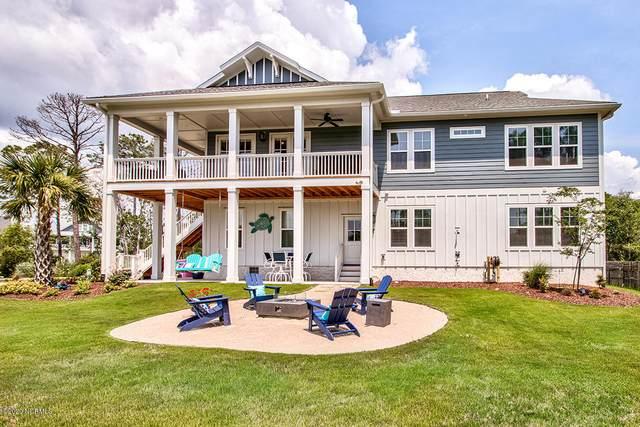 113 Coral Tulip Court, Wilmington, NC 28412 (MLS #100225999) :: Carolina Elite Properties LHR
