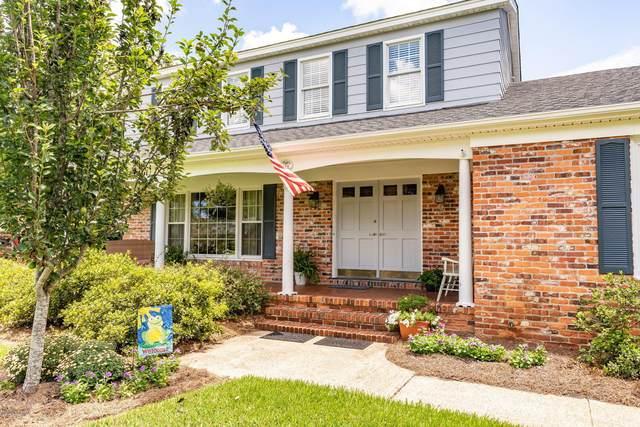 114 Devonshire Lane, Wilmington, NC 28409 (MLS #100226018) :: CENTURY 21 Sweyer & Associates