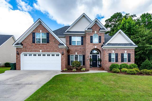 4416 Lagan Circle, Winterville, NC 28590 (MLS #100226032) :: The Tingen Team- Berkshire Hathaway HomeServices Prime Properties