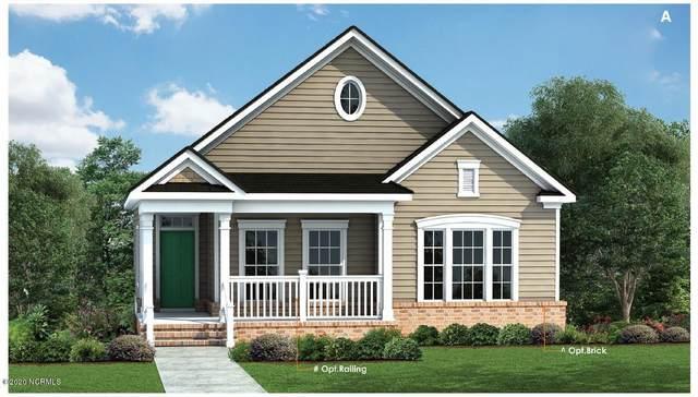 4046 Endurance Trail, Wilmington, NC 28412 (MLS #100226238) :: David Cummings Real Estate Team