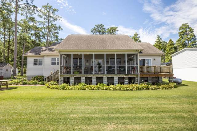 56 Miller Avenue, Aurora, NC 27806 (MLS #100226266) :: Courtney Carter Homes
