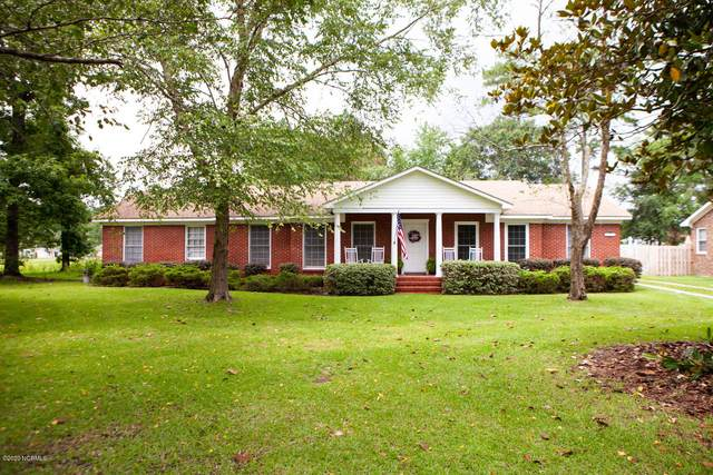 1038 Village Road NE, Leland, NC 28451 (MLS #100226269) :: Castro Real Estate Team