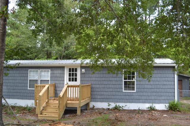 404 Fawn Drive, Hampstead, NC 28443 (MLS #100226273) :: The Oceanaire Realty