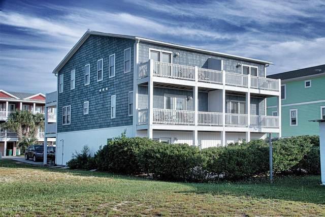 537 S 3rd Avenue A, Kure Beach, NC 28449 (MLS #100226350) :: RE/MAX Essential