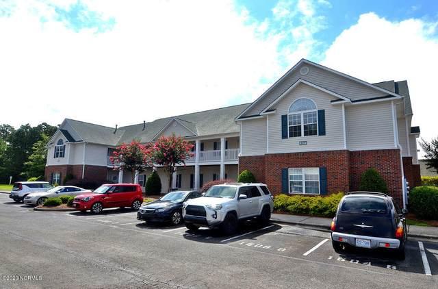1608 Willoughby Park Court #8, Wilmington, NC 28412 (MLS #100226366) :: David Cummings Real Estate Team