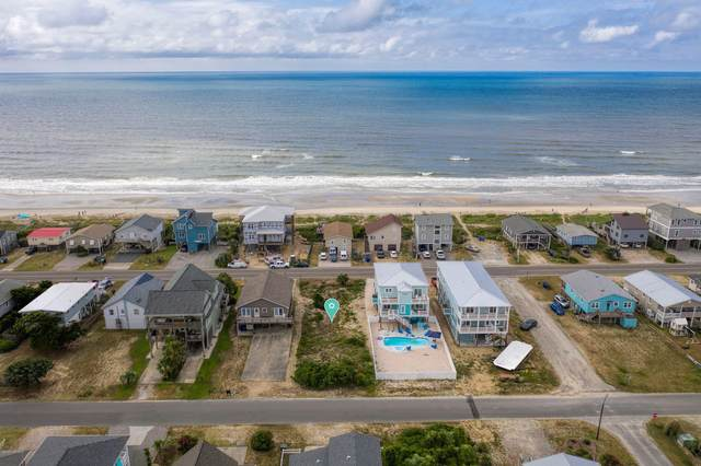 3026 W Beach Drive, Oak Island, NC 28465 (MLS #100226411) :: Frost Real Estate Team