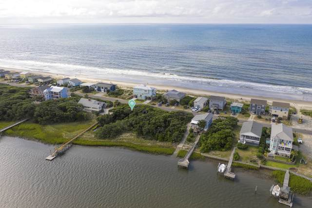 4814 W Beach Drive, Oak Island, NC 28465 (MLS #100226415) :: Frost Real Estate Team