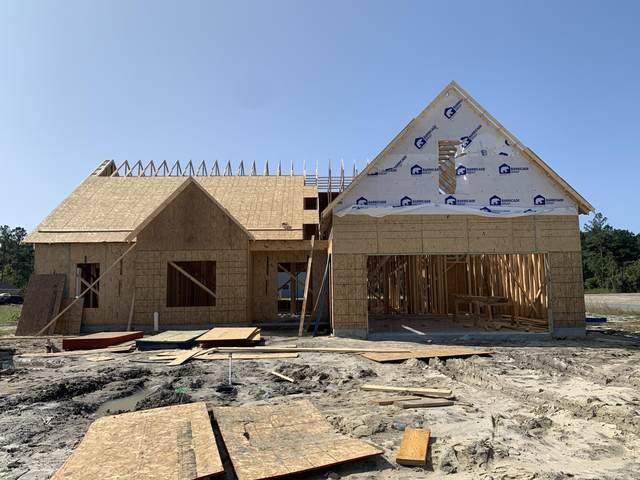 2013 Flounder Run, New Bern, NC 28562 (MLS #100226566) :: Frost Real Estate Team