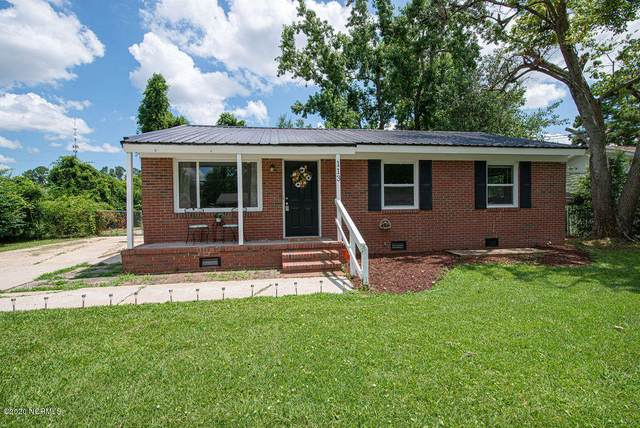 113 Shamrock Drive, Jacksonville, NC 28540 (MLS #100226778) :: Great Moves Realty