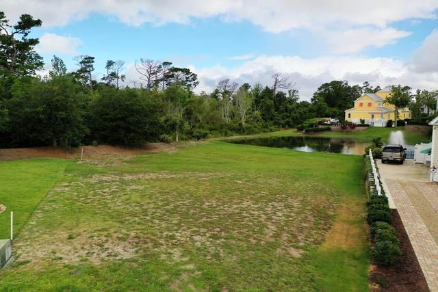 404 Sundown Court, Emerald Isle, NC 28594 (MLS #100226791) :: Lynda Haraway Group Real Estate